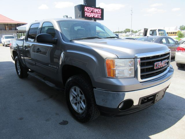 2008 GMC Sierra, price shown is the down payment south houston, TX 17