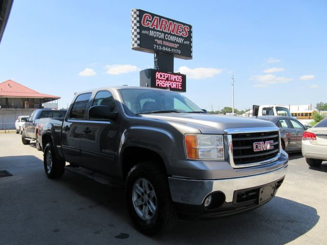 2008 GMC Sierra, price shown is the down payment south houston, TX 18
