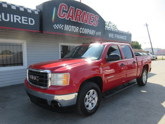 2008 GMC Sierra, PRICE SHOWN IS THE DOWN PAYMENT SLE2 south houston, TX 0