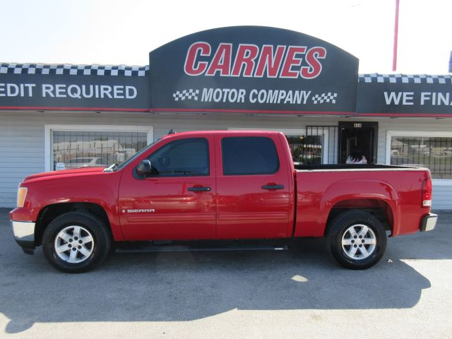 2008 GMC Sierra, PRICE SHOWN IS THE DOWN PAYMENT SLE2 south houston, TX 2