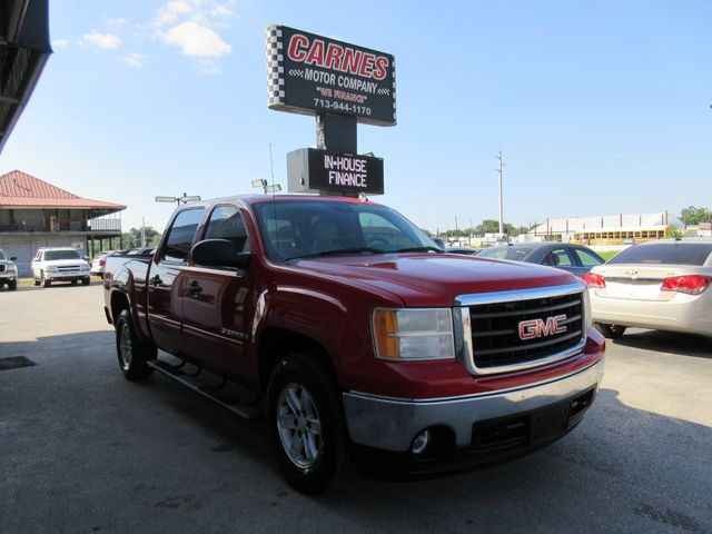 2008 GMC Sierra, PRICE SHOWN IS THE DOWN PAYMENT SLE2 south houston, TX 7