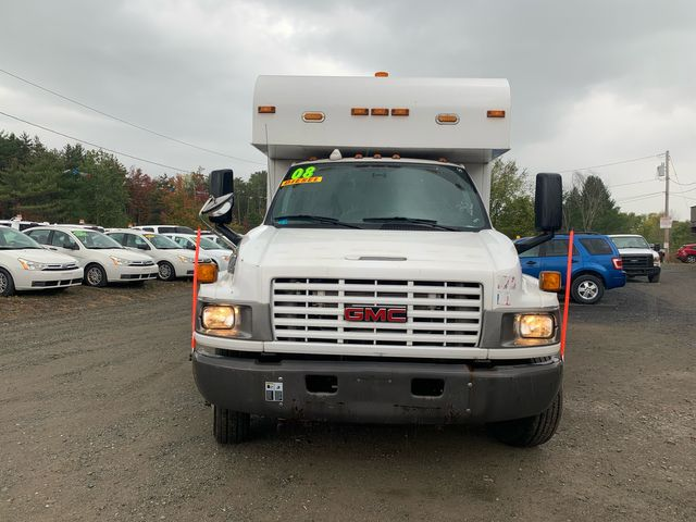 2008 GMC TC5500 Hoosick Falls, New York 1