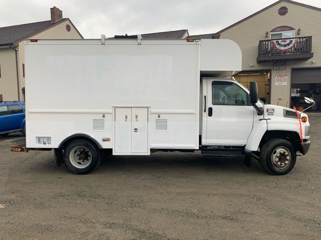 2008 GMC TC5500 Hoosick Falls, New York 2