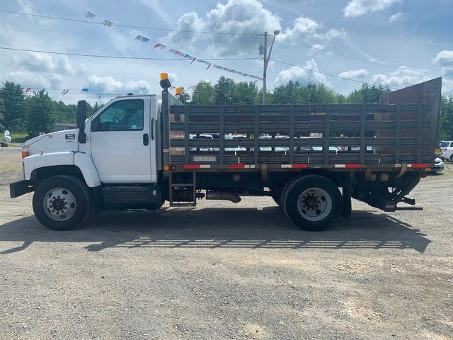 2008 GMC TC7500 Hoosick Falls, New York 0