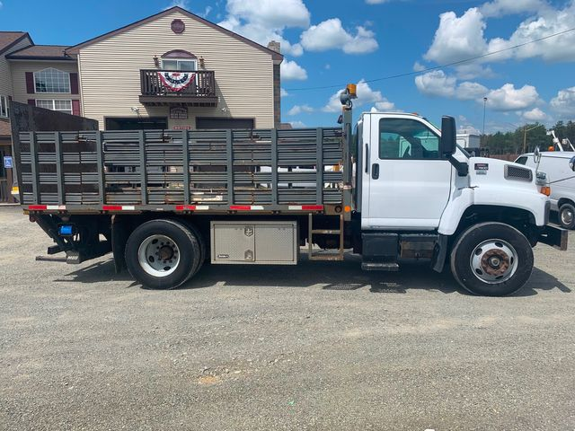 2008 GMC TC7500 Hoosick Falls, New York 2