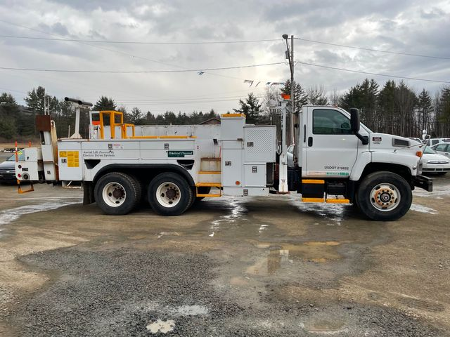 2008 GMC TC8500 Tandem Hoosick Falls, New York 2