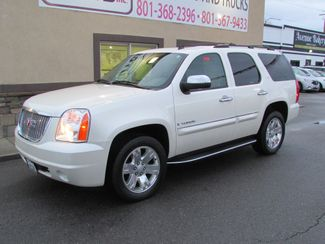 2008 GMC Yukon in , Utah