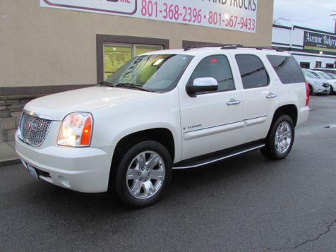 2008 GMC Yukon SLT 4X4 in , Utah
