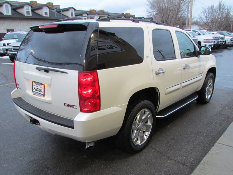 2008 GMC Yukon SLT 4X4  city Utah  Autos Inc  in , Utah
