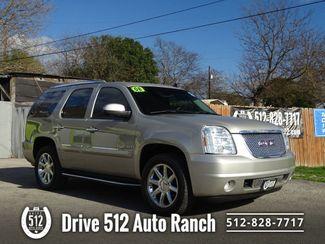 2008 GMC Yukon DENALI AWD in Austin, TX 78745