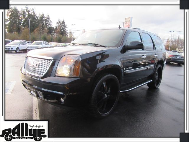 2008 GMC Yukon Denali AWD in Burlington WA, 98233