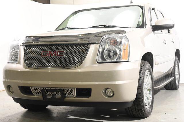 2008 GMC Yukon Denali AWD 4dr
