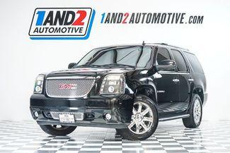 2008 GMC Yukon Denali 2WD in Dallas TX