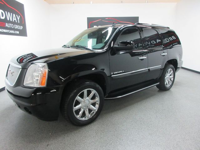 2008 GMC Yukon Denali AWD/LOADED!! Farmers Branch, TX