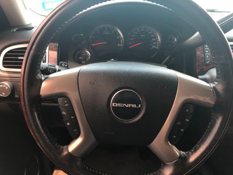 2008 GMC Yukon Denali  | Greenville, TX | Barrow Motors in Greenville, TX