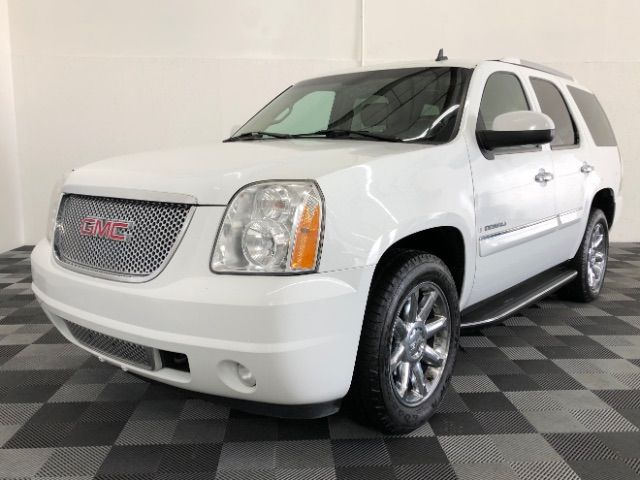 2008 GMC Yukon Denali AWD in Lindon, UT 84042