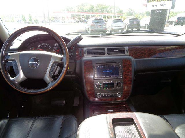 2008 GMC Yukon Denali in Nashville, Tennessee 37211