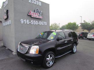 2008 GMC Yukon Denali in Sacramento, CA 95825