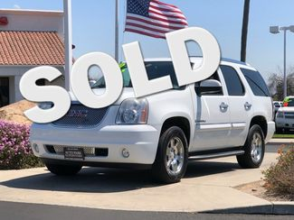 2008 GMC Yukon Denali  | San Luis Obispo, CA | Auto Park Sales & Service in San Luis Obispo CA