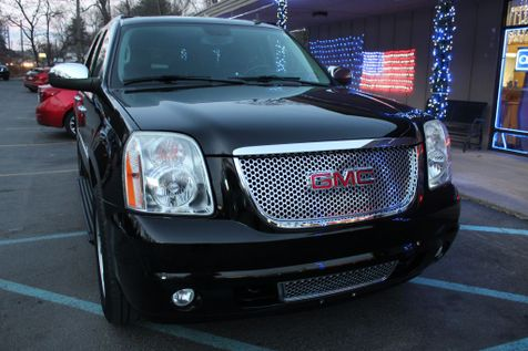 2008 GMC Yukon Denali DENALI in Shavertown