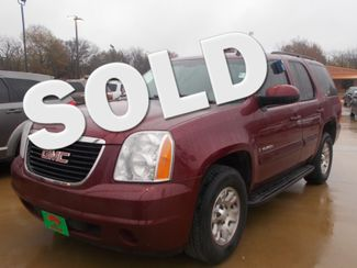 2008 GMC Yukon SLE w/3SA | Gilmer, TX | Win Auto Center, LLC in Gilmer TX
