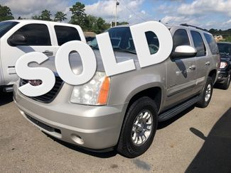 2008 GMC Yukon SLE w/3SA - John Gibson Auto Sales Hot Springs in Hot Springs Arkansas