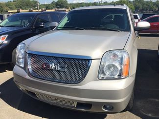 2008 GMC Yukon Denali - John Gibson Auto Sales Hot Springs in Hot Springs Arkansas