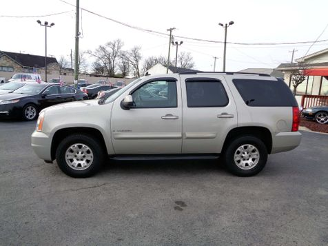 2008 GMC Yukon SLE w/3SA | Nashville, Tennessee | Auto Mart Used Cars Inc. in Nashville, Tennessee