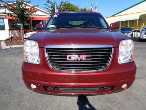 2008 GMC Yukon SLT w/4SA | Nashville, Tennessee | Auto Mart Used Cars Inc. in Nashville, Tennessee
