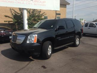 2008 GMC Yukon SLE  in Oklahoma City OK