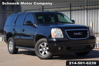 2008 GMC Yukon SLT4X4 in Plano, TX 75093