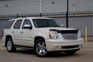 2008 GMC Yukon SLT*Nav* Bu Cam*DVD*3rd Row* | Plano, TX | Carrick's Autos in Plano TX