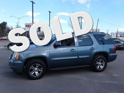 2008 GMC Yukon SLT w/4SA in Virginia Beach, Virginia