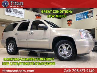 2008 GMC Yukon Denali in Worth, IL 60482