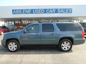 2008 GMC Yukon XL SLT w4SA  Abilene TX  Abilene Used Car Sales  in Abilene, TX