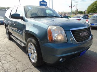 2008 GMC Yukon XL SLT w4SA  Abilene TX  Abilene Used Car Sales  in Abilene, TX