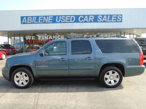 2008 GMC Yukon XL SLT w/4SA in Abilene, TX