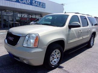 2008 GMC Yukon XL in Abilene, TX