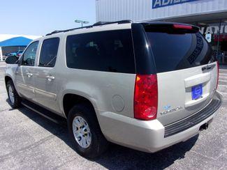 2008 GMC Yukon XL SLE w3SB  Abilene TX  Abilene Used Car Sales  in Abilene, TX