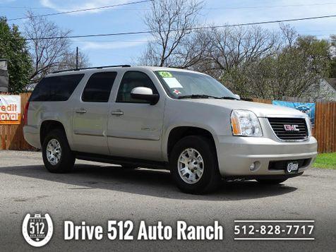 2008 GMC Yukon XL SLE w/3SB in Austin, TX