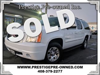 2008 GMC Yukon XL in Campbell CA