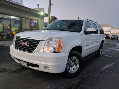 2008 GMC Yukon XL SLE w/3SB  in Campbell, CA