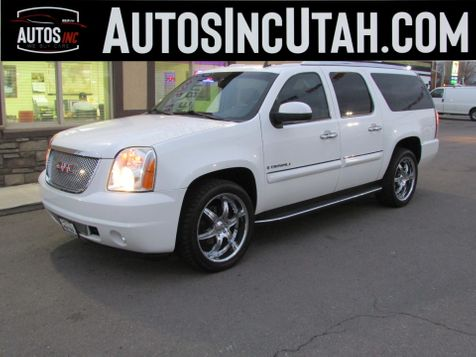 2008 GMC Yukon XL Denali AWD  in , Utah