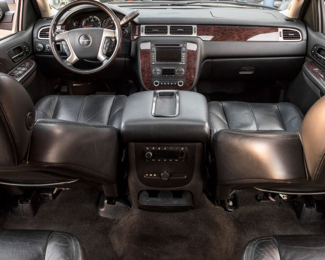 2008 GMC Yukon XL Denali Burbank, CA 12