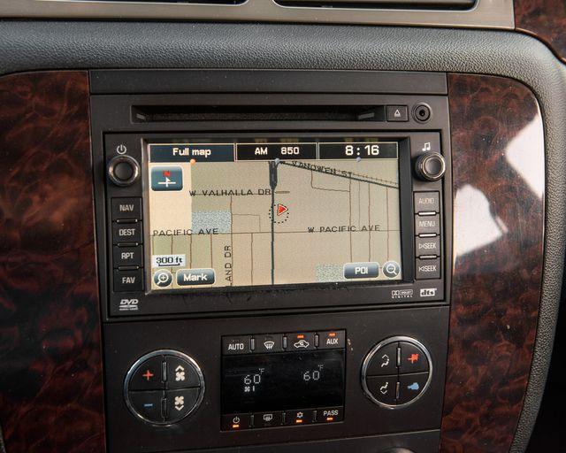2008 GMC Yukon XL Denali Burbank, CA 17