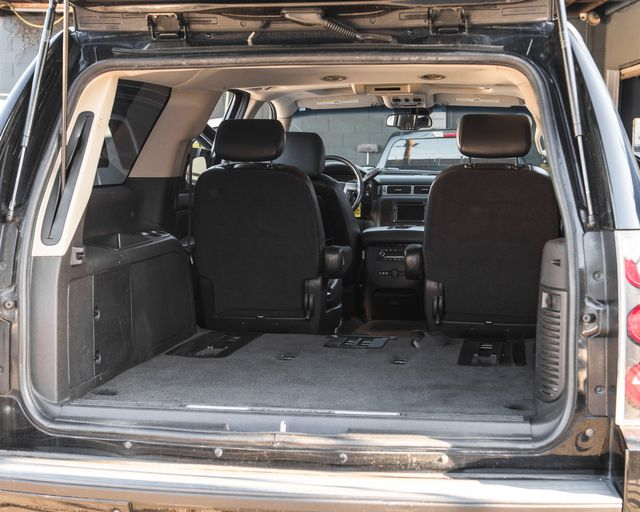 2008 GMC Yukon XL Denali Burbank, CA 22