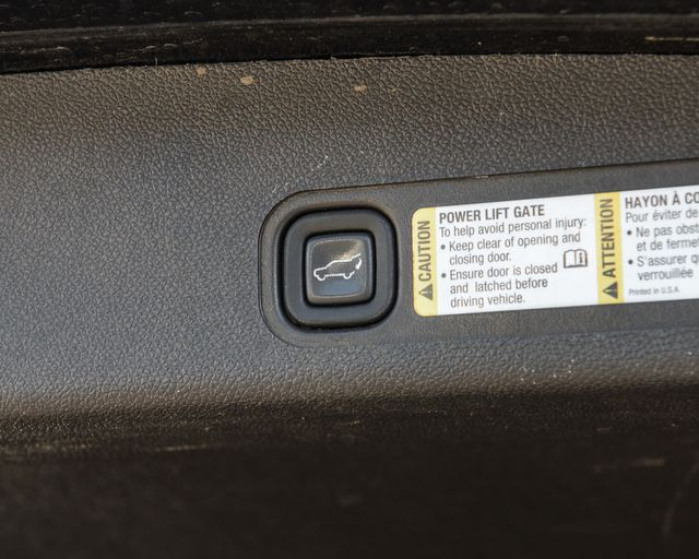 2008 GMC Yukon XL Denali Burbank, CA 23