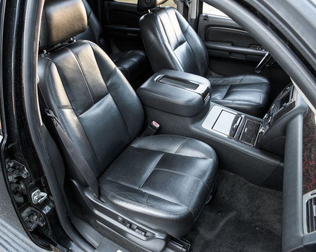 2008 GMC Yukon XL Denali Burbank, CA 9
