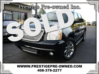 2008 GMC YUKON XL DENALI ((**AWD//REAR DVD/NAVI/BACK UP CAM**)0  in Campbell CA