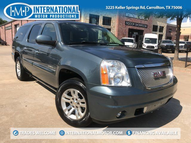 2008 GMC Yukon XL Denali Loaded w/ Features
